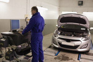 Advanced Vehicle Systems and Electronic repairs